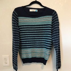 🔥Anthropologie Sparrow knit sweater